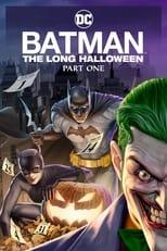 Ver Batman: El Largo Halloween Parte 1 (2021) para ver online gratis