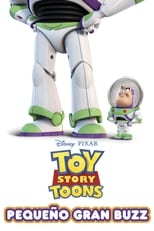 Image Toy Story Toons: Pequeño gran Buzz
