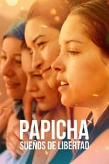 Ver Papicha (2019) para ver online gratis