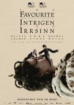The Favourite - Intrigen und Irrsinn (2018)
