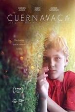 Cuernavaca poster