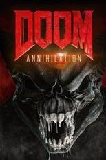 Doom: aniquilación poster