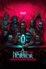 Ver A Night of Horror: Nightmare Radio (2020) online gratis