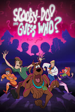 Scooby-Doo and Guess Who? poster