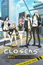 Closers: Side Blacklambs Subtitle Indonesia