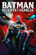 Ver Batman: Death in the Family (2020) online gratis