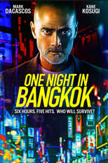 Ver One Night in Bangkok (2020) para ver online gratis