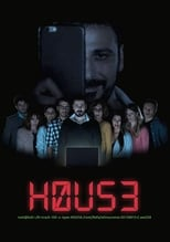 H0us3 poster