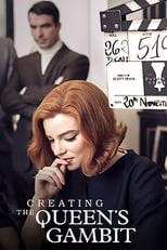 Ver Creating The Queen's Gambit (2020) para ver online gratis