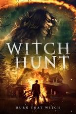 Ver Witch Hunt (2021) para ver online gratis