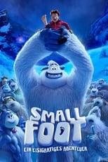 Smallfoot - Ein eisigartiges Abenteuer (2018)