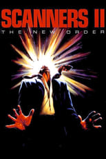 Ver Scanners II: The New Order (1991) para ver online gratis