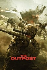 Ver The Outpost (2020) online gratis