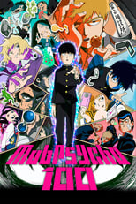 Mob Psycho 100 Subtitle Indonesia