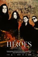 Ver Héroes: silencio y rock & roll (2021) para ver online gratis
