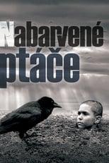 Ver Nabarvené ptáče (2019) para ver online gratis