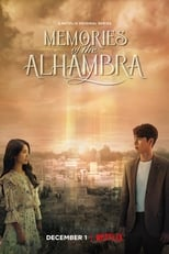 Memories Of The Alhambra Streaming : memories, alhambra, streaming, Shows, Memories, Alhambra, Streaming, Online:, Similar, Series, Couchpop