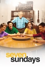 Ver Seven Sundays (2017) online gratis
