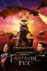 Ver Adventures of Rufus: The Fantastic Pet (2020) para ver online gratis