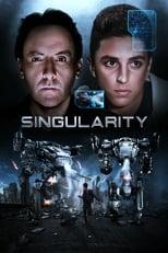 Ver Singularity (2017) para ver online gratis