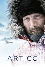 Ártico poster