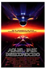 Ver Viaje a las Estrellas 6: La tierra desconocida (1991) para ver online gratis