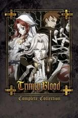Trinity Blood Subtitle Indonesia
