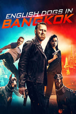 Ver English Dogs in Bangkok (2020) para ver online gratis