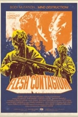 Ver Flesh Contagium (2020) para ver online gratis