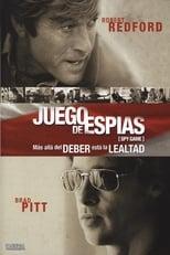 Ver Juego de espías (2001) para ver online gratis