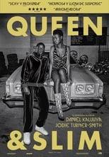 Ver Queen y Slim: Los fugitivos (2019) para ver online gratis