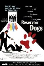 Ver Perros de reserva (1992) online gratis