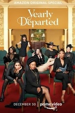 Ver Yearly Departed (2020) para ver online gratis