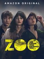 Los niños de la estación del zoo (2021)