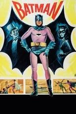 Ver Batman (1966) online gratis