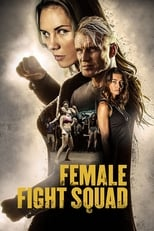 Ver Female Fight Club (2017) para ver online gratis