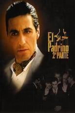 Ver El Padrino 2 (1974) para ver online gratis