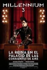 Ver La reina en el palacio de las corrientes de aire (2009) para ver online gratis