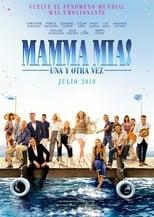 Ver Mamma Mia! 2: Vamos Otra Vez (2018) para ver online gratis