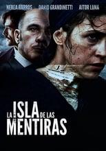Image La isla de las mentiras