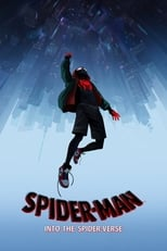 Spider-Man: A New Universe (2018)