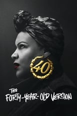 Ver Rapera a los 40 (2020) online gratis