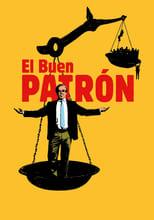 Ver El Buen Patrón (2021) online gratis