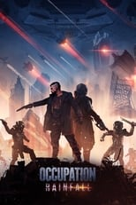 Ver Occupation: Rainfall (2021) online gratis