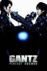 Ver Gantz 2 (2011) para ver online gratis