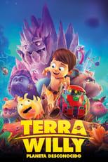 Ver Terra Willy, Planeta desconocido (2019) para ver online gratis