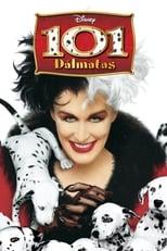 Ver 101 Dalmatas: Ahora la magia es real (1996) para ver online gratis