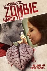 Ver An Accidental Zombie (Named Ted) (2017) para ver online gratis