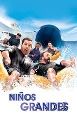 Ver Son Como Niños (2010) para ver online gratis