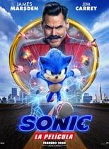 Image Sonic la película